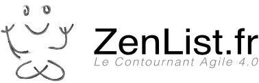 Zenlist Logo